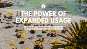 INSURANCE_The Power of Expanded Usage
